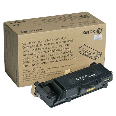 Заправка Xerox Phaser 3330, WorkCentre 3335/3345 +ЧИП  (650N05434)