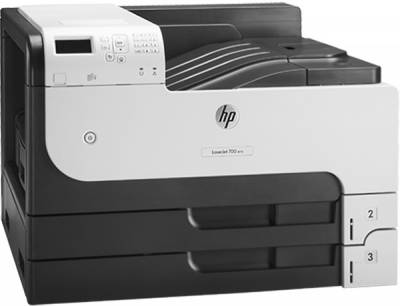 Заправка картриджа HP CF214A для LaserJet Enterprise 700 Printer M712dn/xh