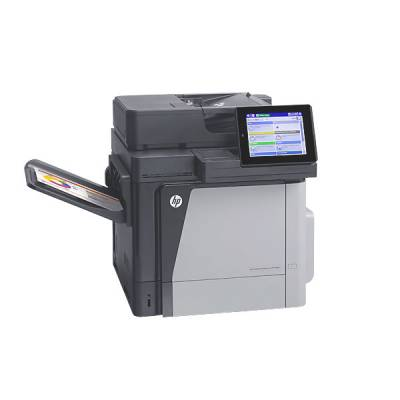 Заправка МФУ HP Color LaserJet Enterprise M680dn / M680F / M680z
