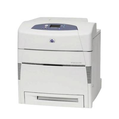 Заправка HP Color LaserJet 5500/5550 серии